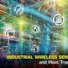 Wireless sensor networks heat tracing
