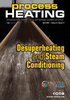 Process Heating April 2020