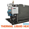 thermal liquid heating system
