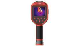 Thermal inspection camera from Saelig Co. Inc.