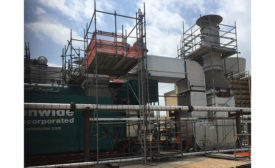 Selective catalytic reduction rental systems from Nationwide Boiler Inc.