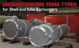 BEM heat exchangers