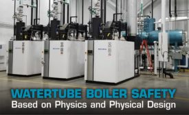 watertube boiler safety