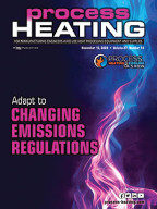 Process Heating November 15, 2020 cover