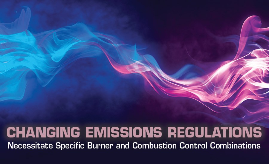 combustion regulations
