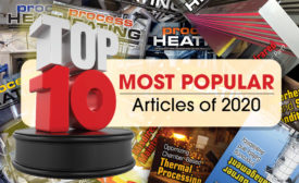 Top Ten Most Popular Articles of 2020