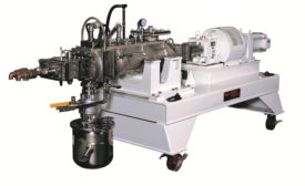 Explosionproof processor from Readco Kurimoto LLC.
