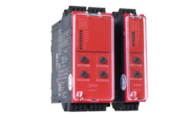 Safety Relay Module