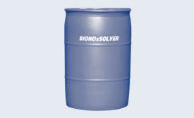 Bionoxsolver from Bionomic Industries, Inc.