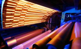 PH July 2021 Heraeus Infrared Emitters Renolit IR. Image Source: Heraeus Noblelight GmbH