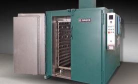 PH July 2021 Products: Grieve 550°F Truck Oven