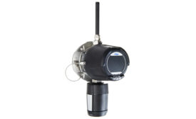 PH July 2021 Products Draeger Wireless Gas Detection. Image provided by Dräger.