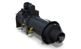 PH June 2021 Products Astec Versajet 100. Image provided by Astec Industries
