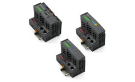 PH June 2021 Products: Wago Xtr Couplers Controller. Image provided by Wago