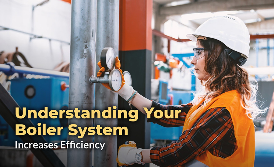 boiler efficiency
