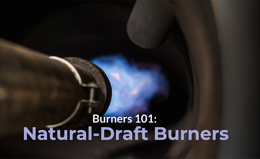 1 ph0321 profire natural draft burners
