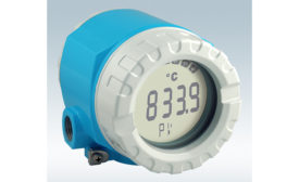 Smart Temperature Transmitter with Bluetooth