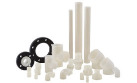 PH May 2021 Products: GF SYGEF ECTFE. Image provided by GF Piping Systems.