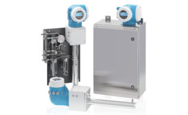 PH 0921 Heating Products: Endress+Hauser J22 TDLAS