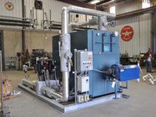 PH 0921 Rite Engineering Westech Boiler Skid